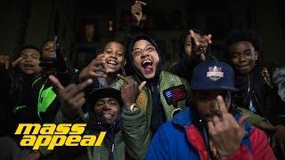 Gloss Gang - Immediately (Official Video)