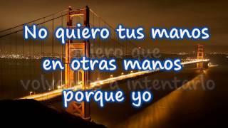 Dónde está el amor - Pablo Alborán feat Jesse & Joy (Letra)