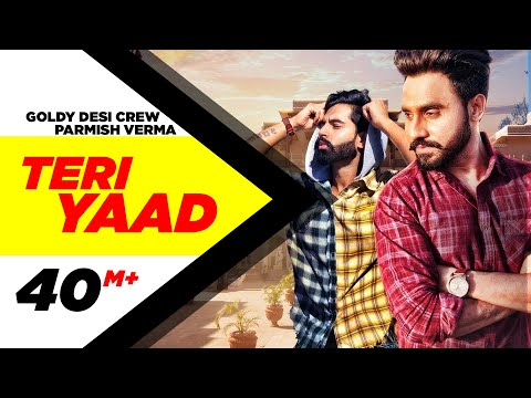 Teri Yaad Lyrics