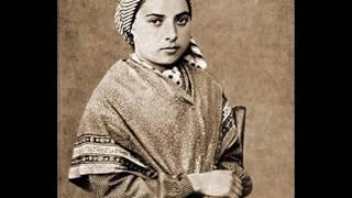 14   Hino a Nossa Senhora de Lourdes