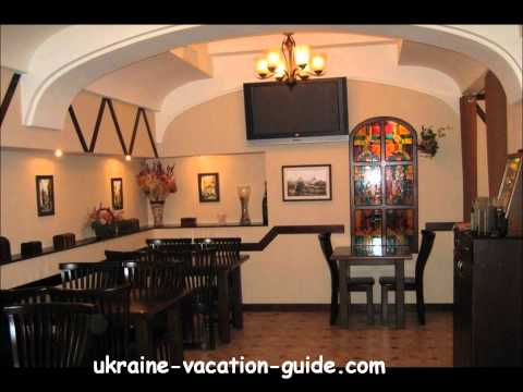 Donetsk Cafe.wmv
