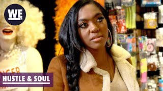'Moving Past Thandi & On to Miami' Deleted Scene | Hustle & Soul | WE tv