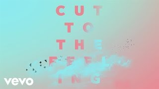 Carly Rae Jepsen - Cut To The Feeling (Audio)