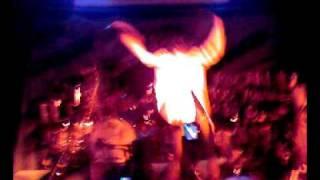 Negative live @ Sottotetto, Bologna, Italy 17.03.09 - Until you're mine