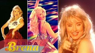 Lepa Brena - Ona ili ja - (Official Video 1995)