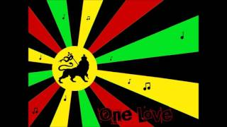 Iba Mahr Feat: Capleton - Clean and Pure