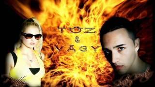 Patty & Shifty Beatz - Tűz és Vágy