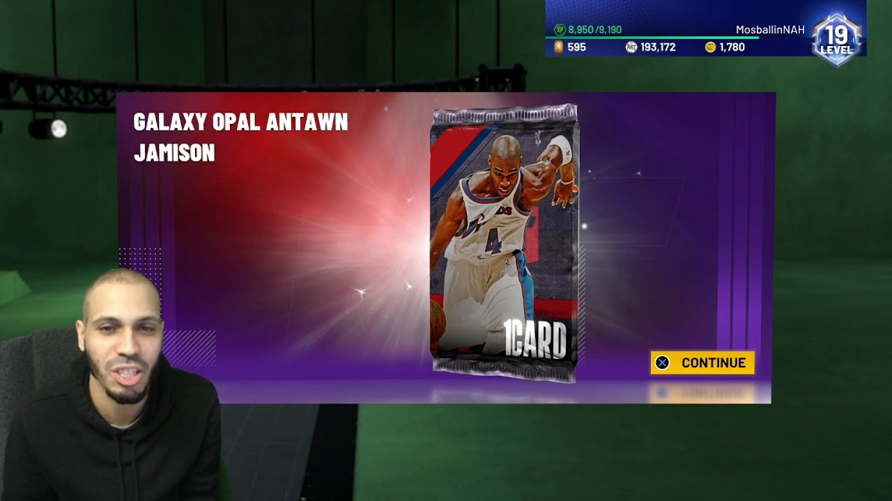 MosBallin - No Auction House #22 - WE DID IT AGAIN in NBA 2K21 MYTEAM!