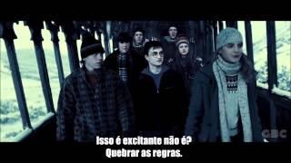 Harry Potter e a Ordem da Fênix (Teaser Trailer Legendado)