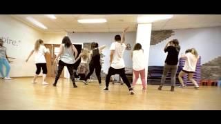 Ciara - Ride feat Ludacris | Dance | BeStreet