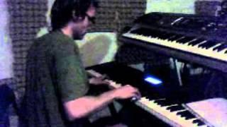 Klimat Tubular Bells II - intro do Sentinel - Paweł Melon
