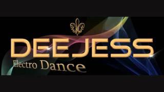 Deejess - Kyrie des Gueux techno remix