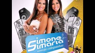 Onde Anda Meu Amor - Simone e Simaria, As Coleguinhas Vol.3