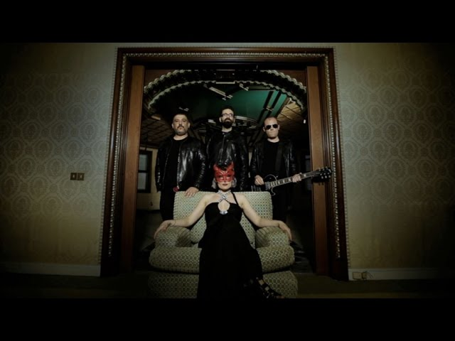 "Videoclip oficial del vídeo ""Be the One"" de Cycle."