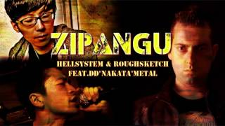 Hellsystem & RoughSketch / Zipangu ( Official Audio - #ヤツコアV5 )