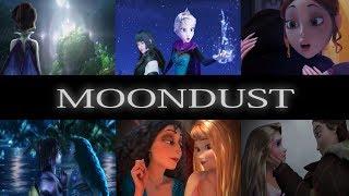 Moondust ║ Collab w/Asmeeria