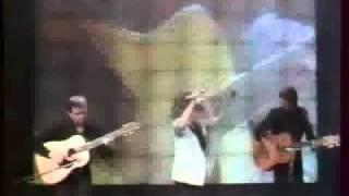 Linda De Suza : BAILINHO DA MADEIRA en live