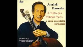 Armindo Fernandes - O canto das minhas mãos