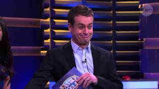 Bonus: how would you apologise after a big fight with your partner? - Family Feud Australia