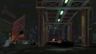 Vanilla x Beastie Boys - Intergalactic Summer (glue70 mashup)