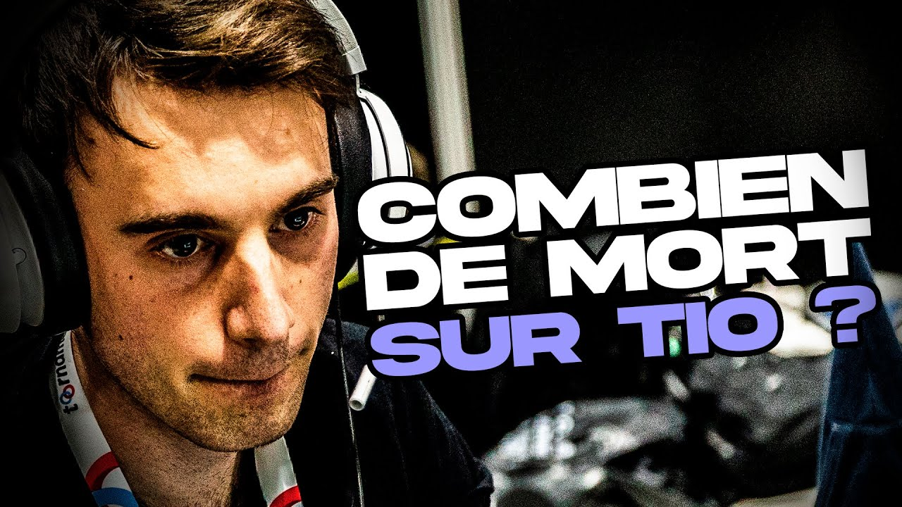 Solary - ON PARIE SUR LES MORTS DE TIO ! 💀 TEAM ECLYPSE EN MODE TRYHARD !