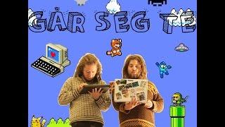 Helgeland 8 bit Squad   Går Seg Te (Official Video)