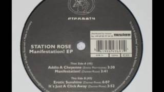 Station Rose - Manifestation! - Eternity - 2003