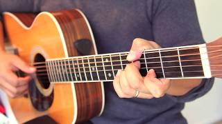 I Stand In Awe Fingerstyle - Zeno (Mark Altrogge/Sovereign Grace)