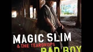 Magic Slim - Country Joyride