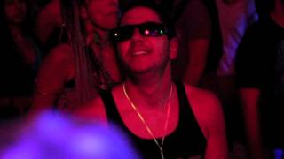 Slytrance Live - Groove Attack - Independence Day Rave