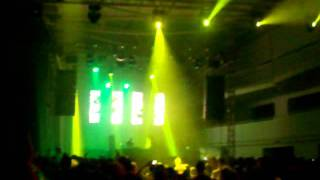 @Alexander Kowalski #Amnesia Ibiza Festival4
