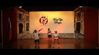 Big Up Dance Recital   Kids' Hip Hop Class 2   Perm x Walk It Out