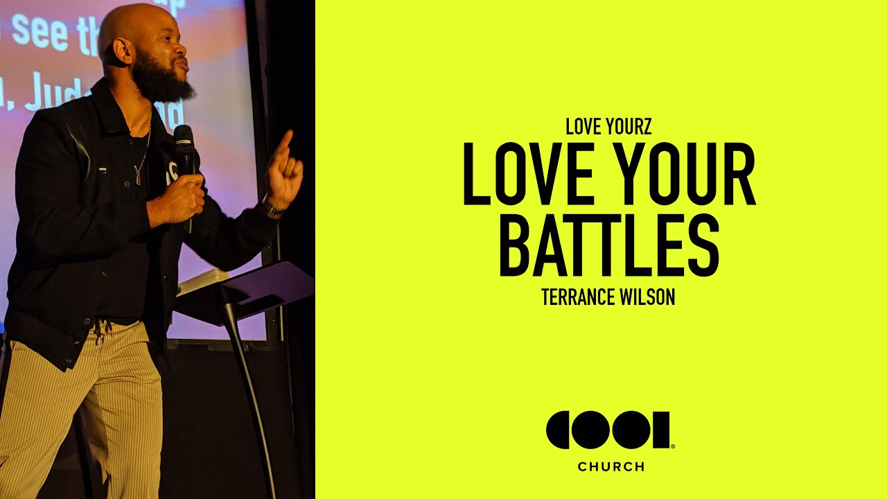 LOVE YOUR BATTLES Image