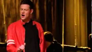 Glee - Of  Bye Bye Bye I Want It That Way (Full Performance Official)