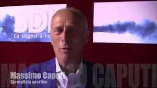 Massimo Caputi - SDL Centrostudi all'insegna dello sport e dell'etica