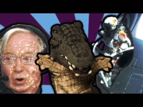 التمساح الحلقة ١٩: الدنكاوية الفليكسيكية | Temsa7LY 1