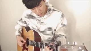 Eric周興哲《愛情教會我們的事 What love has taught us…》(Guitar solo)