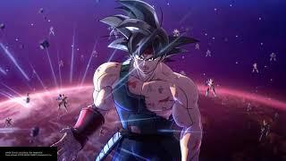 Dragon Ball Xenoverse 2 - Chala Head Chala Steve Aoki Remix