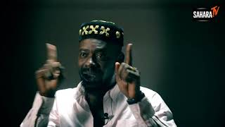 Adekunle Gold: I Wanted Fame But I Didn't Know Managing It Would Be This Hard width=