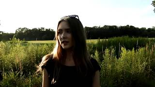Birdy - Strange Birds I Natalie Rose (Official Cover Video)
