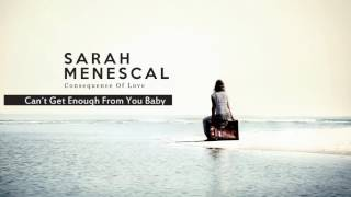 Can´t Get Enough From You Baby - Smash Mouth´s song - Sarah Menescal - New Album!