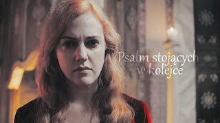 Hürrem | Psalm stojących w kolejce