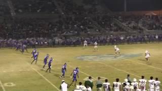 Evan Anderson #3 (sr) RB/KR Collins Hill High