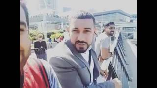 Garry Sandhu Live Video