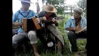 Churrasco, cerveja e musica Gaucha todo de bom na Fazenda São Luiz Dom Pedrito RS