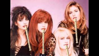 THE BANGLES - ETERNAL FLAME - SHITTYFLUTED