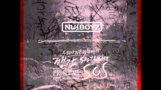 [MIXTAPE] NUBOYZ(누보이즈) -  SpotLight  (Justice - D.A.N.C.E)