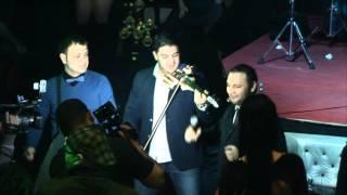 Sorin Talent & Marinica Namol - Da-te mare ( Live la The King )