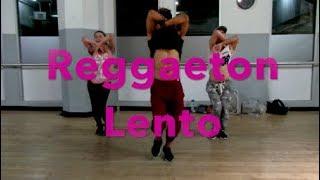 CNCO & Little Mix | Reggaeton Lento | Choreography by Viet Dang