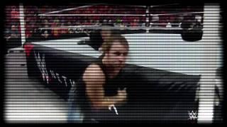 Dean Ambrose Tribute/Custom Titantron